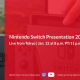 Switch Presentation